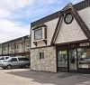 Coachman Inn Motel Regina
